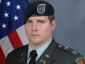 Capt. Ronald G. Luce Jr.