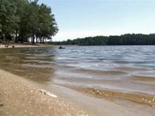 Lake Wheeler beach closed for fifth time in August