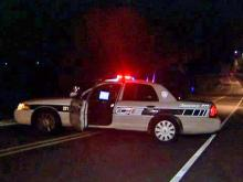 Durham police said that an officer shot and wounded a person who fired a gun after a traffic stop at Dearborn Drive and Ader Street around 10:30 p.m. Sept. 1, 2009.