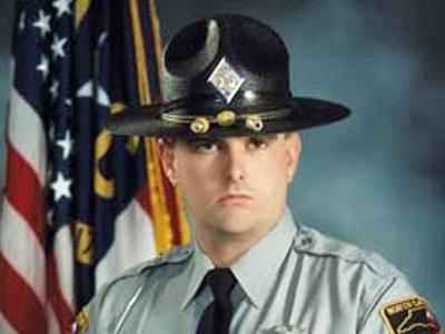Trooper Byron Lee Varnell