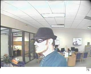 If you know this man, call Burlington police at 336-229-3530.