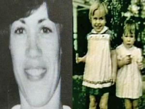 Kathryn Eastburn, 31, and her two daughters, 3-year-old Erin and 5-year-old Kara, were murdered in their Fayetteville home in May 1985. Master Sgt. Timothy B. Hennis is being tried for the third time in the deaths, this time in a military court.