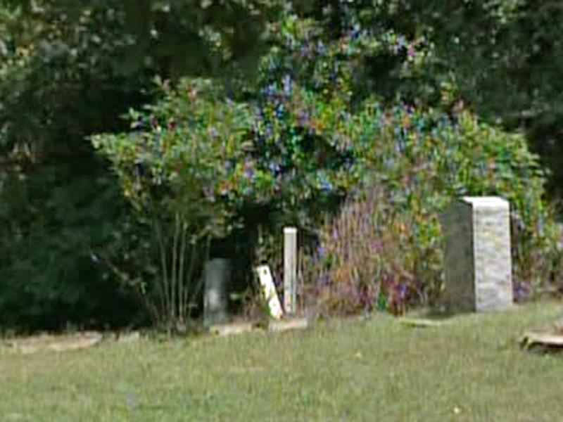 Police: Deaths at Mount Olive cemetery \'an isolated incident ...