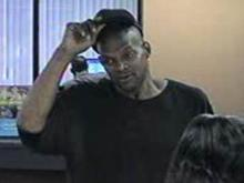 Durham police are trying to identify people they believe to be part of a counterfeit check cashing ring.
