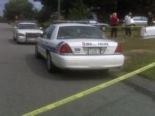 Fayetteville man shot in home invasion