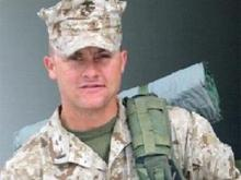 Friends, family remember Marine