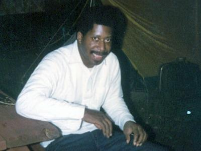 David Lee Hargrove (Officers warn these photos were taken at least 10 years ago)