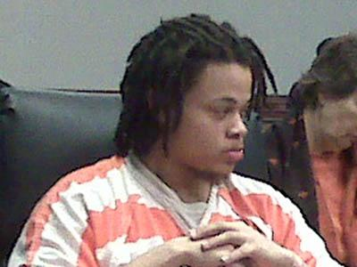 Jayshon Najee Norment pleaded guilty on Nov. 12, 2009, to the December 2008 shooting death of a Raleigh cabdriver.