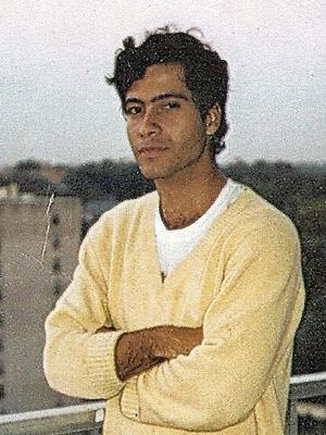 Marcos Quivino Steiner