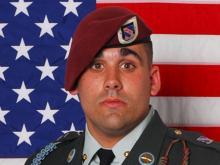Sgt. Benjamin Sherman