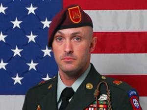 Staff Sgt. John Cleaver