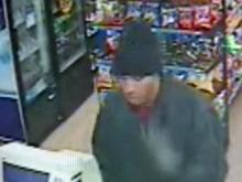 Suspect named in Rocky Mount robberies