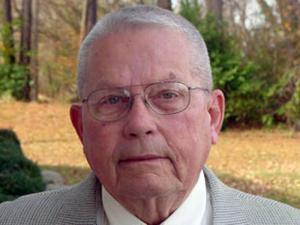 Gerald Totten