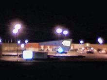 Shots fired inside Rocky Mount mall