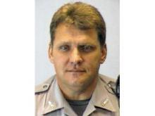 Wayne County Sheriff's Deputy Daniel Truhan