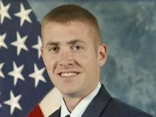 Airman from Knightdale killed in Afghanistan