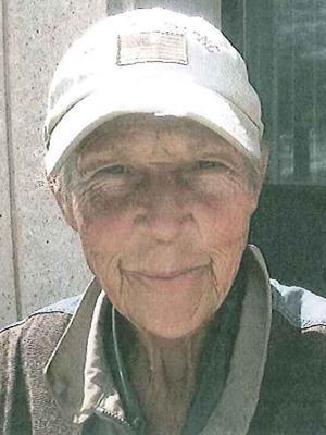 Doris Stuart