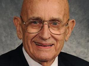 George P. Lane