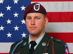 Army Spc. Josiah D. Crumpler