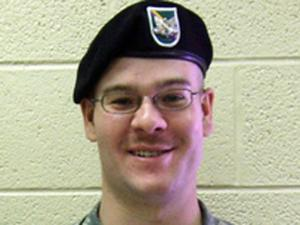 Army Spc. Steven J. Bishop