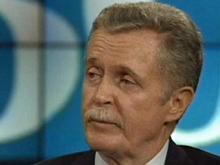 Former congressman, police chief dies
