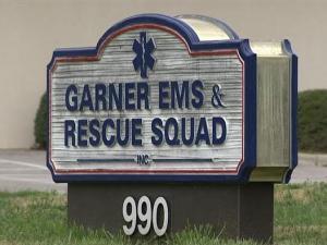 garner EMS