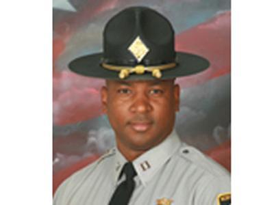 Capt. James Williams Jr.