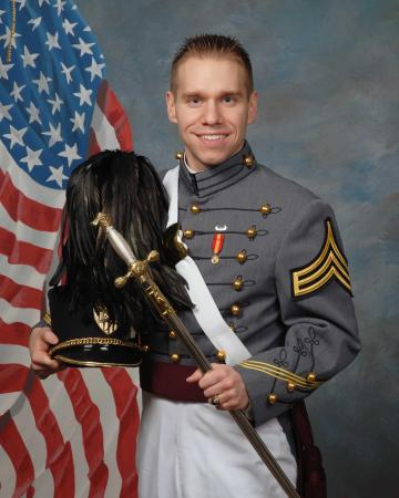 1st Lt. Salvatore S. Corma, 24, of Wenonah, N.J., was killed by an improvised explosive device while on foot in the Zabul province on April 29, 2010.