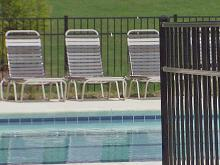 Pool cleaner faces indecent liberties charge