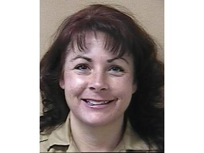 Michelle Theer is serving a life prison sentence for first-degree murder and conspiracy to commit murder.