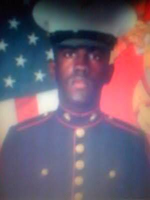 Lance Cpl. Patrick Xavier Jr. (Photo courtesy of MySpace.com)