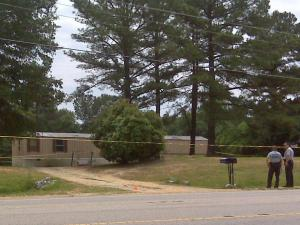 The Harnett County Sheriff's Office responded Saturday morning to a call about deceased persons who neighbors say were killed in a murder-suicide at 12665 U.S. Highway 210 South, north of Spring Lake