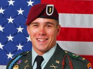 1st Lt. Christopher S. Goeke