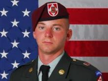 Spc. Matthew J. Johnson