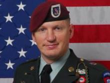 Staff Sgt. Christopher T. Stout