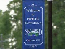 Smithfield teen curfew in effect