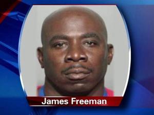 James Rudolph Freeman