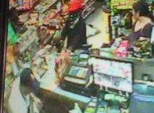 Johnston County convenience store shootings, robberies