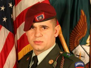 Sgt. Edwin Ramos