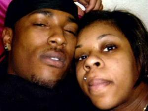 Rarnisha S. Woods, 20, and Jamarcus Valentino Umstead, 24, were found dead inside his ransacked his apartment at 4800 University Drive in the Beech Lake Apartments on April 11, 2009.