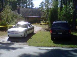 Wake County investigators found the body of David Reuben Green Jr., 52, hidden inside his Ray Road home on Oct. 6, 2010.
