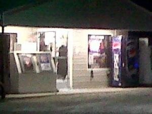 Johnston County deputies are investigating an attempted robbery at the Shoeheel Grill, Grocery and Gas at 8212 Old Beulah Road in Kenly on Oct. 15, 2010.