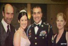 Staff Sgt. Adam L. Dickmyer, 26, was a native of Winston-Salem.