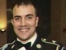 Winston-Salem man killed serving in Afghanistan