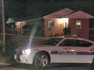 Alexander Dontae Green, 22, was killed in the home invasion at 2112-B Elvira St. around 1:15 a.m. on Sunday, Nov. 7, 2010.