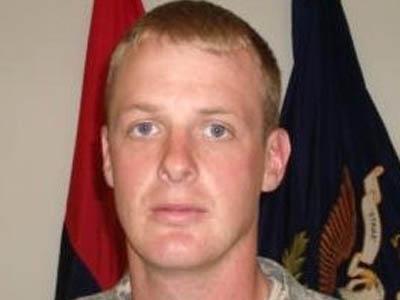 Army Cpl. Willie A. McLawhorn Jr.
