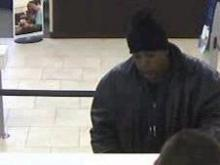 Cary police are seeking information about a bank robbery at Wachovia Bank on Green Level Church Road Dec. 20.