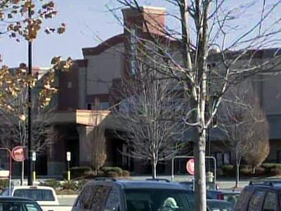 A man was robbed at gunpoint outside the the Regal Brier Creek Stadium 14 movie theater in Raleigh on Dec. 21.