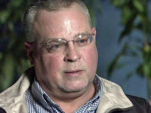 Franklin County Sheriff Pat Green resigned Jan. 30, 2011.