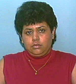 Maria Estela Chavez-Guizar (Photo from 2001)